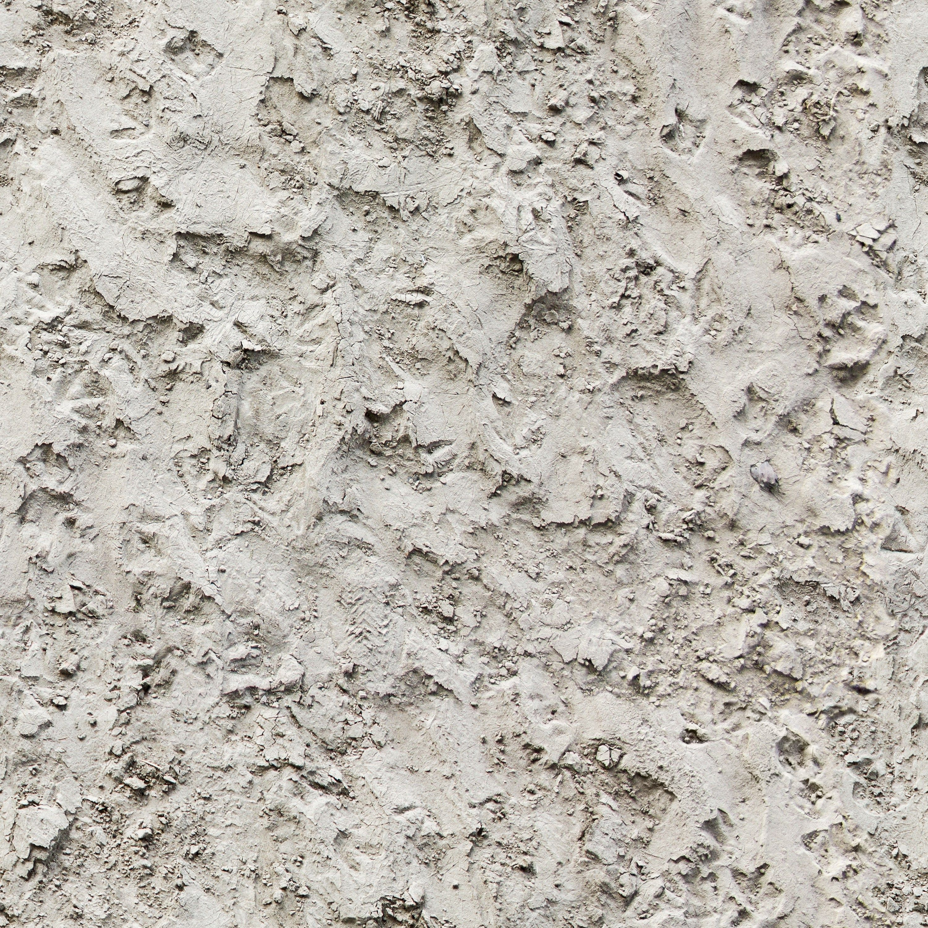 how to fix rough textured walls