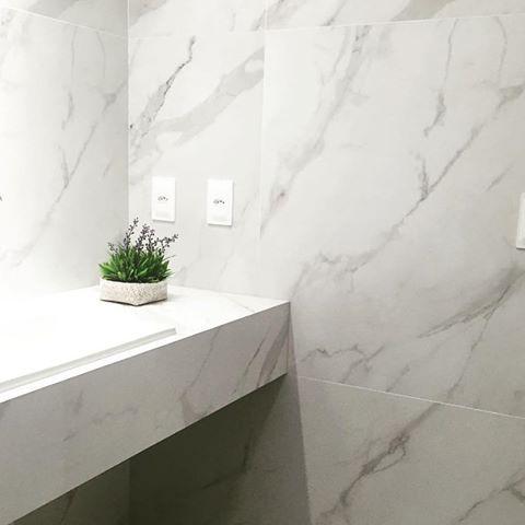 porcelanato mont blanc eliane revest banheiro pinterest