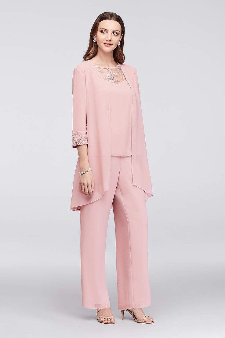 Long Jumpsuit Jacket Formal Dresses Dress - Le Bos | Style Guide ...