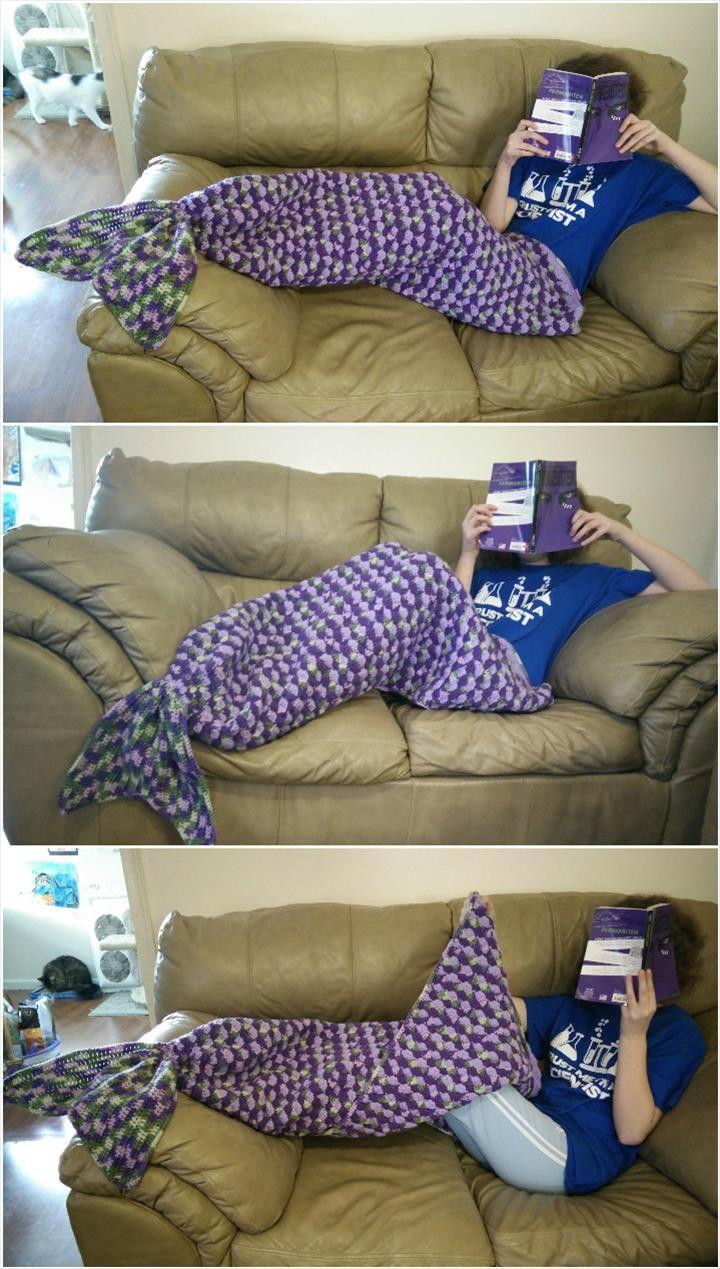 22 free crochet mermaid tail blanket patterns mermaid tail 22 free crochet mermaid tail blanket patterns bankloansurffo Gallery