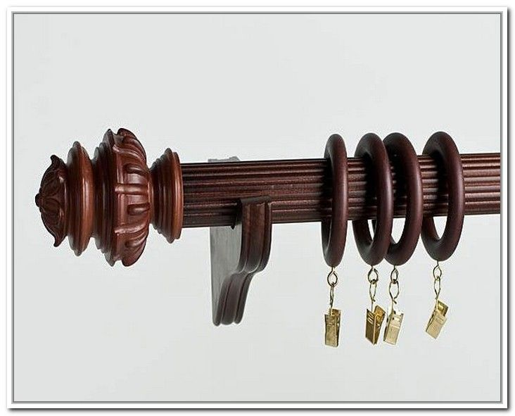 Simple Kirsch Curtain Rods For Renovating Your Home Windows And
