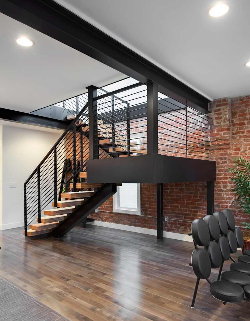 Best Modern Staircase Collection For Your Inspiration 640 x 480
