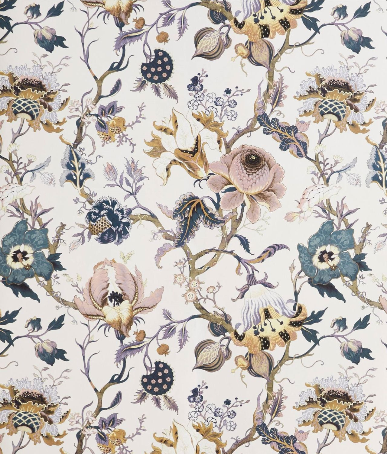 Artemis Interieur Visuallyoverwhelming Artemis Wallpaper Sold At