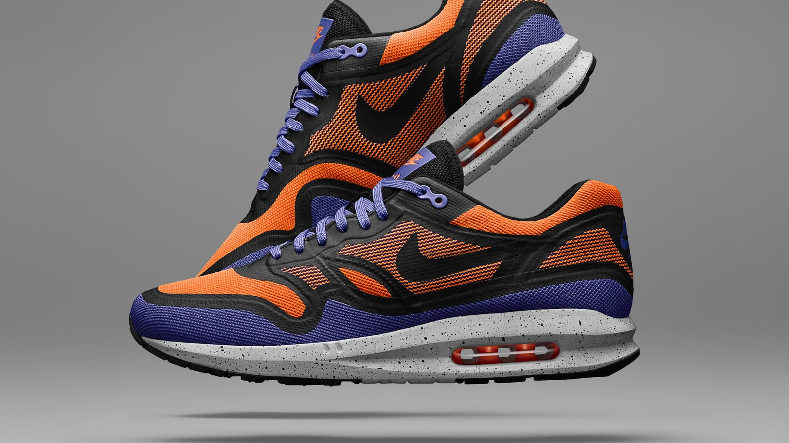 f6662cdde3cf NIKE AIR MAX LUNAR1 The Nike Breathe Collection deconstructs two of Nike s  iconic silhouettes
