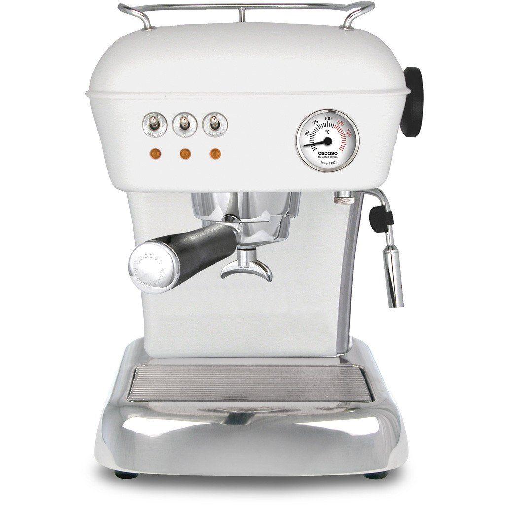 Ascaso Dream Up V3 Espresso Machine Ascaso Dream Espresso Machine Espresso Machine Cappuccino Machine