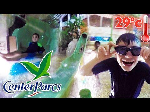 Vlog incroyable toboggan aquatique parc aquatique for Swan et neo piscine