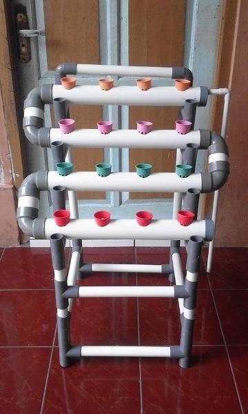 Jual Mini Dft System Untuk Hidroponik Di Lapak Hydroponikers