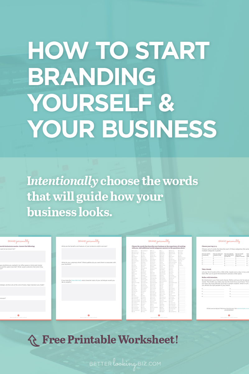 Brand your design business to truly connect with clients ...