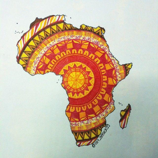 afrikanische muster malvorlagen youtube  amorphi