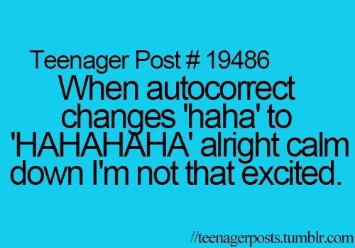 Image about funny in Teenager post💭 by Rafailia♡