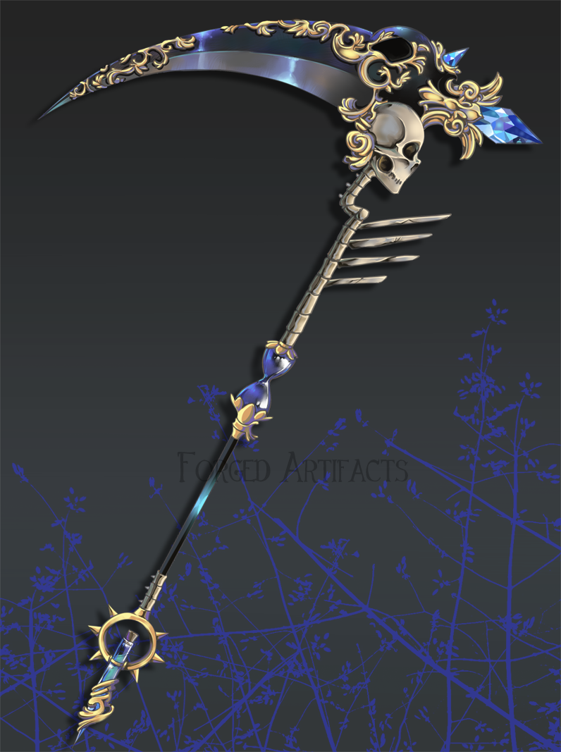 weapon adoption 42 halloween special 2 closed by forged