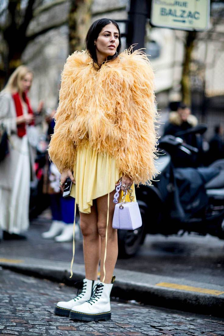 Fall Street Style Outfits to Inspire  Pinterest  Fall street