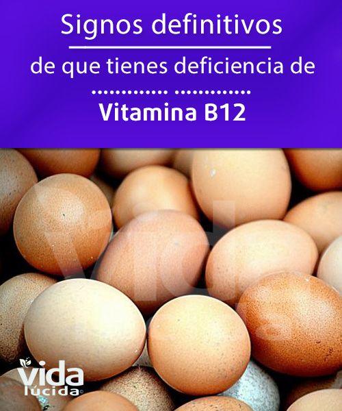 Deficiencia de vitamina B12 emedicina diabetes