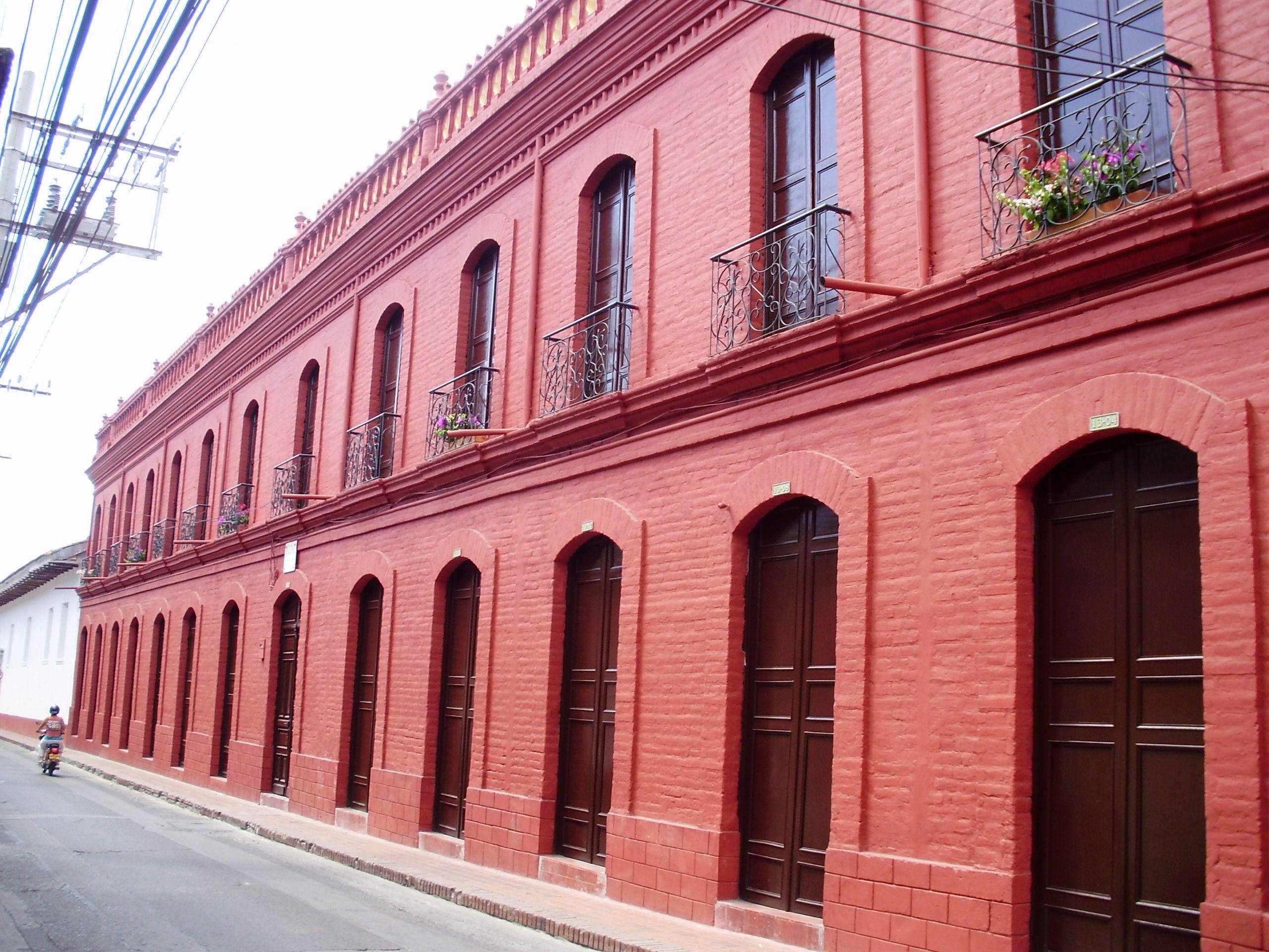 Buga - Colegio Académico