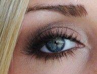 Photo of Smokey natural bronze eye makeup tutorial