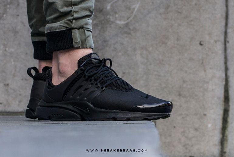 captura Contratado exterior  Nike Air Presto