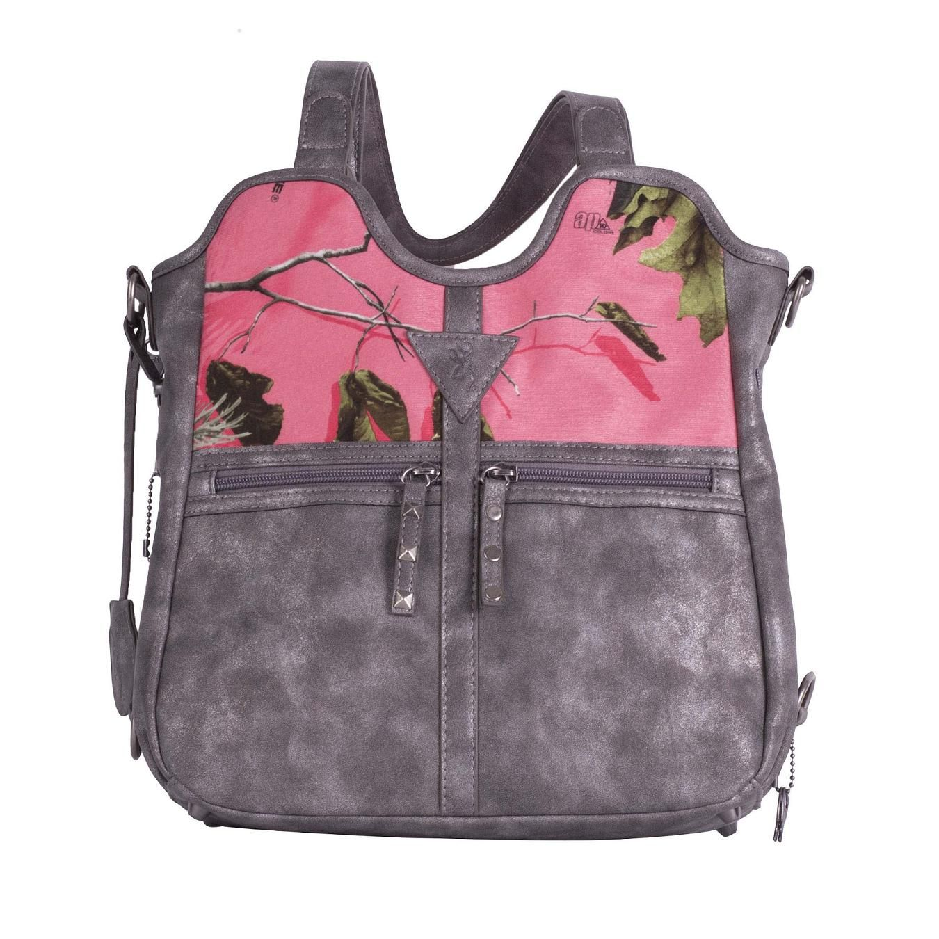 Browning Concealed Carry Realtree Gun Purse - Carson | Girls and ...