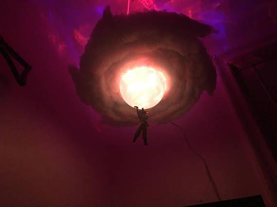 Wohnideen Mann geschenk mann höhle frauenhöhle z wolke hängen