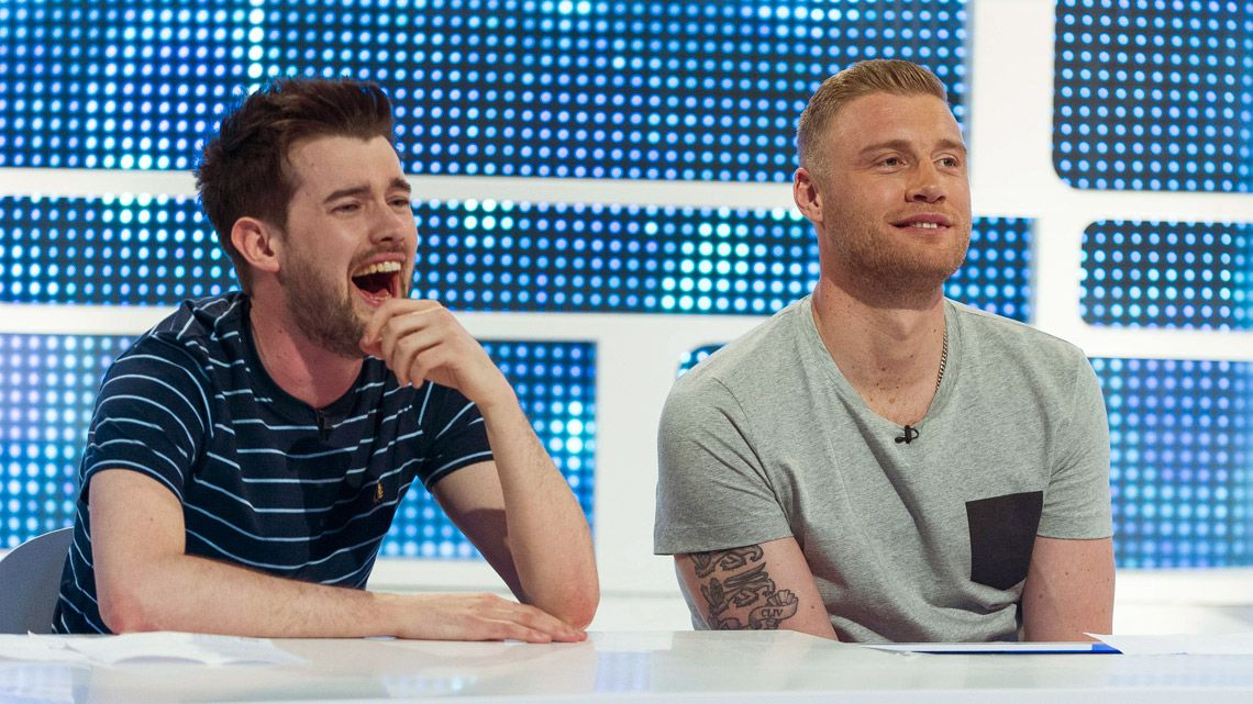 A League Of Their Own Series 7 Picture Gallery Jack Whitehall Funny Shows League