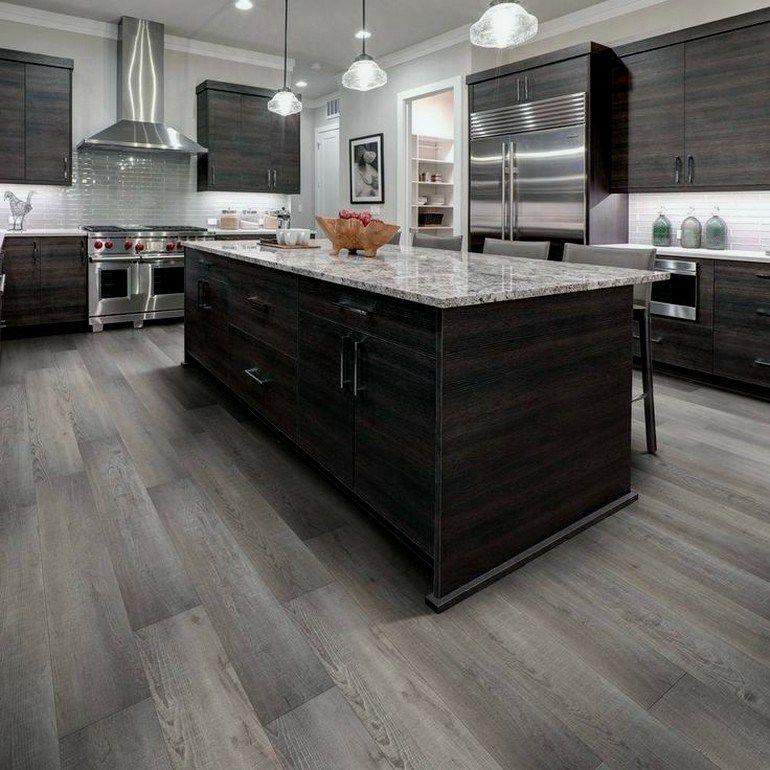 20 Ideas For Grey Kitchens Both: 28+ Kitchen Backsplash With Dark Cabinets Decor Ideas