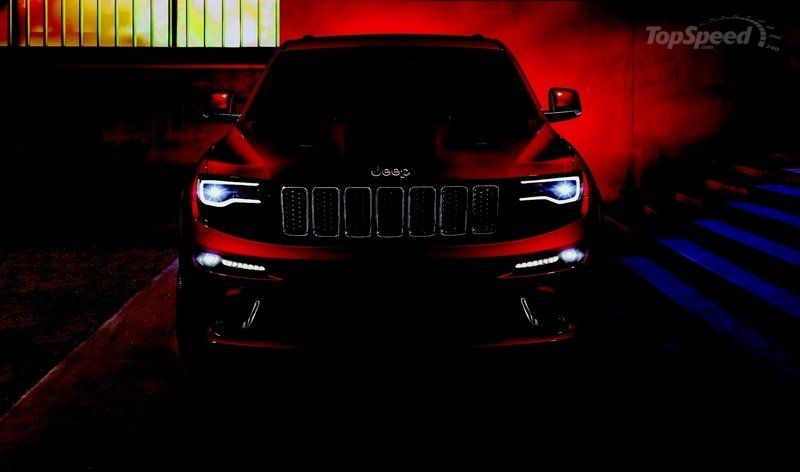 2014 Jeep Grand Cherokee Srt Pictures Photos Wallpapers And Videos Top Speed Jeep Grand Cherokee Srt 2014 Jeep Grand Cherokee Jeep Grand Cherokee