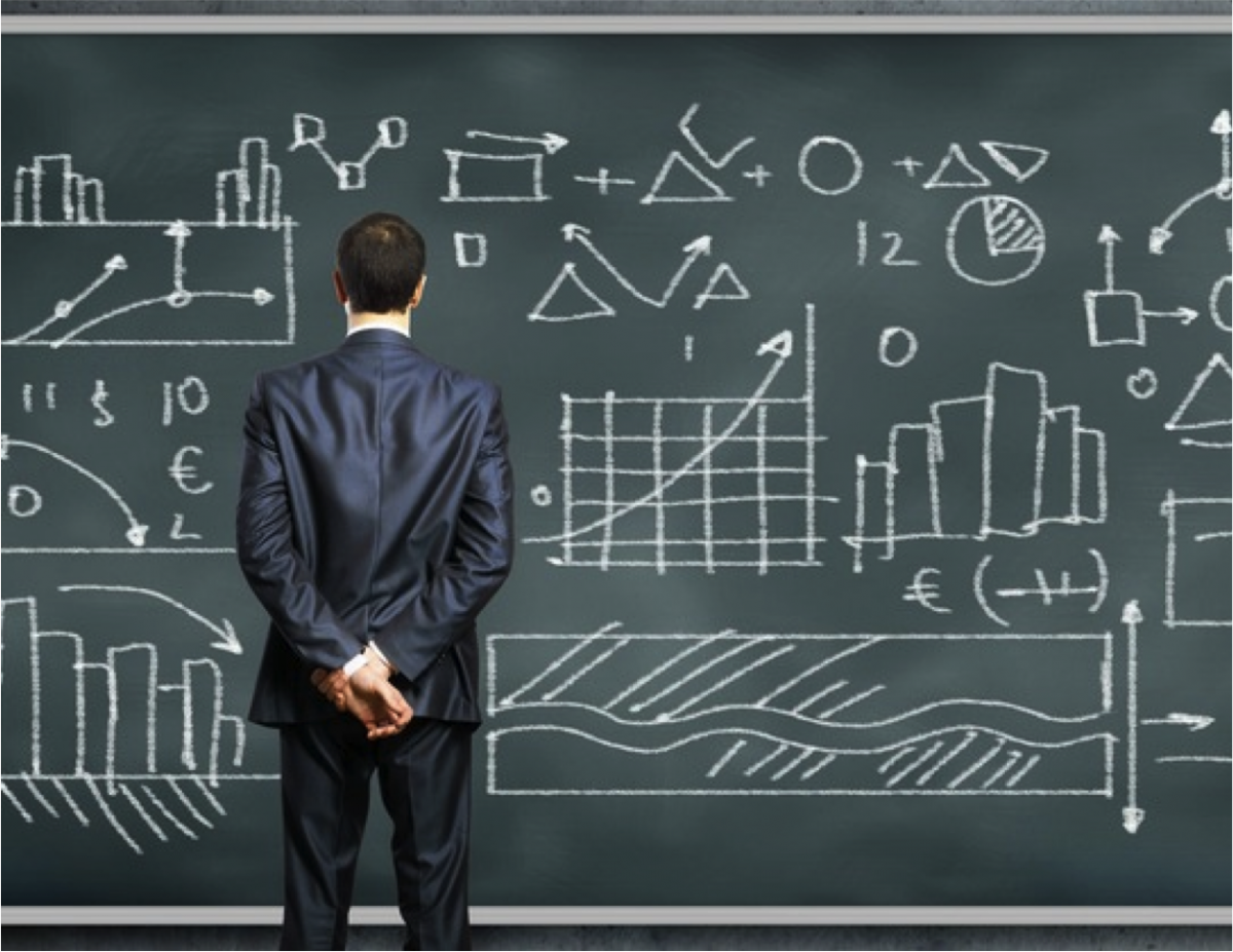 How Experian Built A Business Around Data Building a