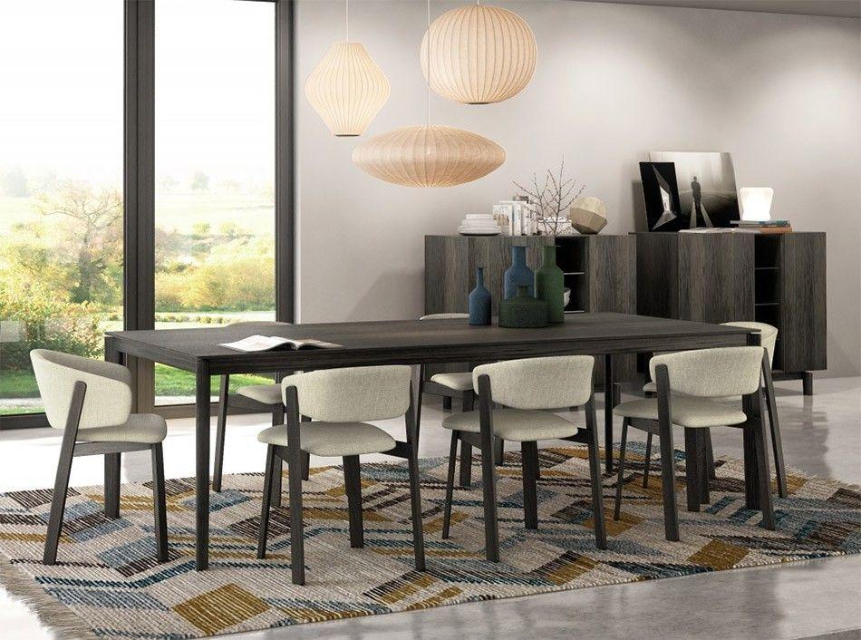 Salle à manger moderne Inspiration déco et design de salles à manger