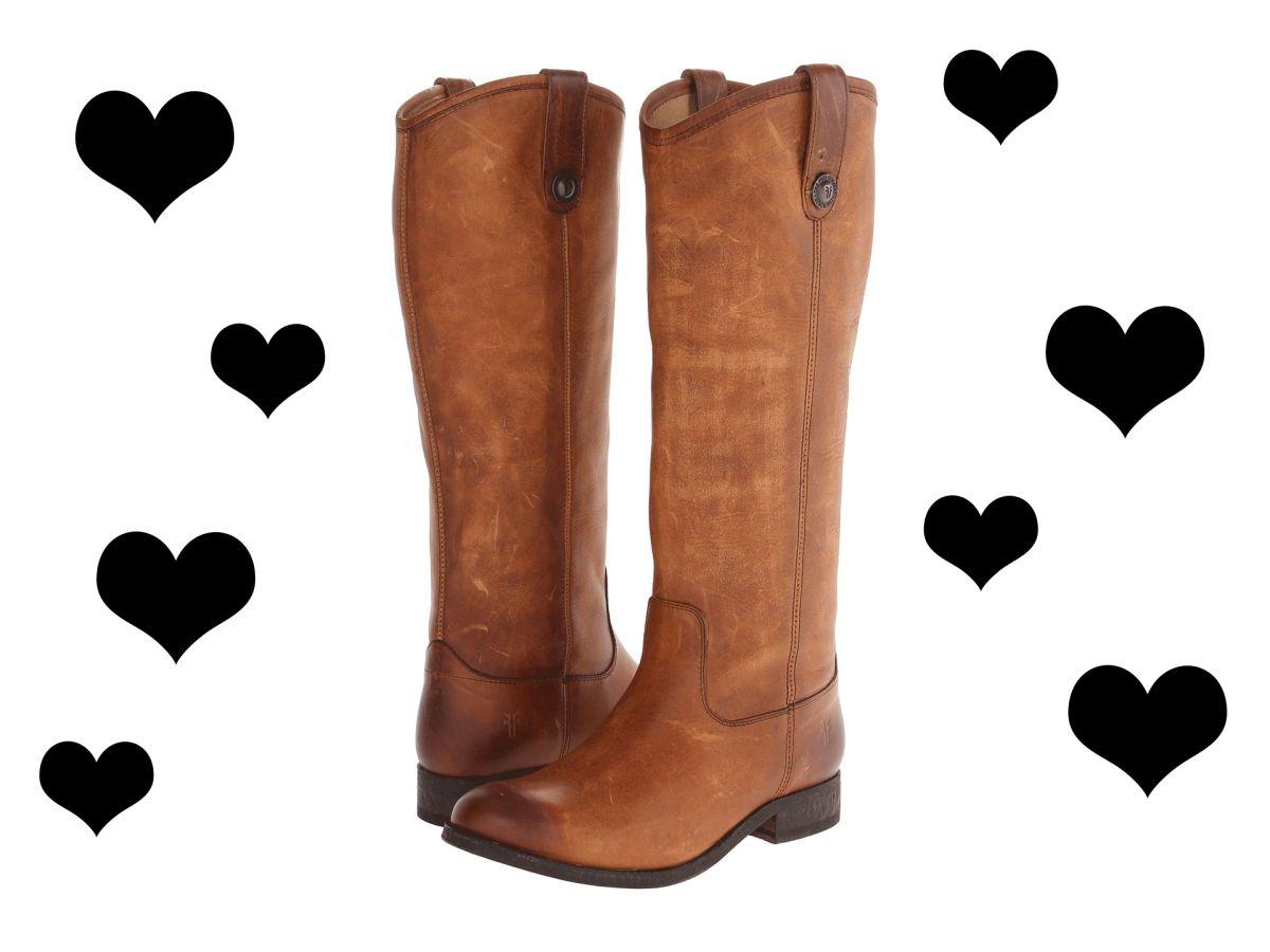 Cute Frye Boots Winners Frye Melissa Button Boots