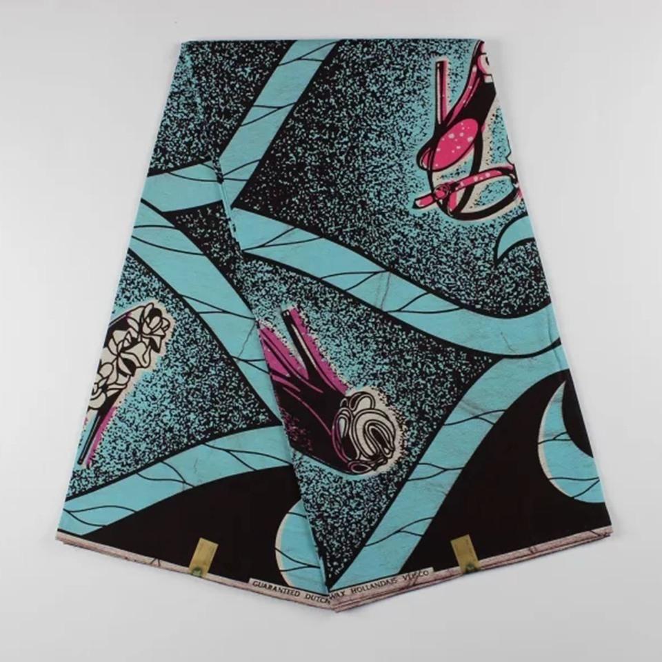New ankara african print kitenge luttice maxi dress