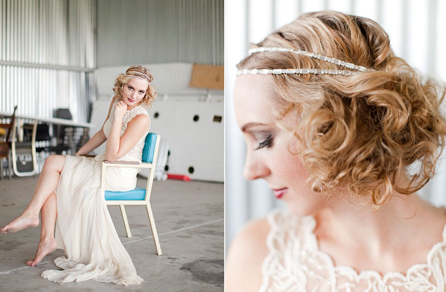1920 Wedding Dresses Bridal Style Wedding Hairstyle