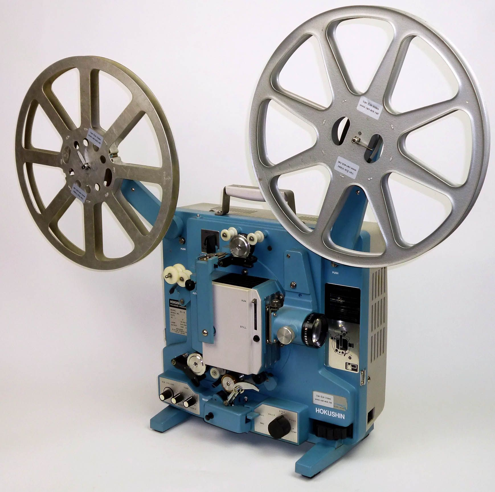 16mm Projectors - 8mm16mmfilmscollectibles.com