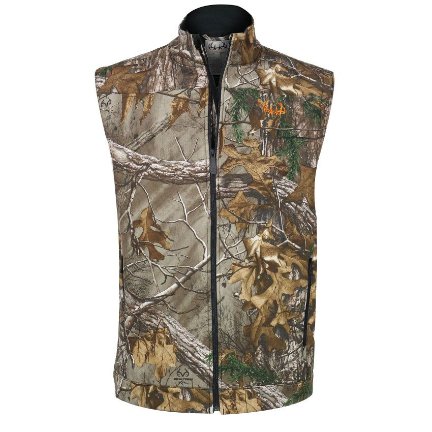 55bfe38580112 Cinch Outdoor Men s Realtree Xtra Big Game Vest