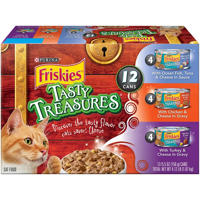 91i3wownehl Sl1500 Canned Cat Food Purina Friskies Cat Food Brands