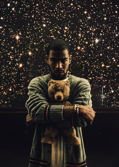 Kid Cudi Civil Regime Celebrate The Difference Kid Cudi Kid Cudi Wallpaper Man On The Moon
