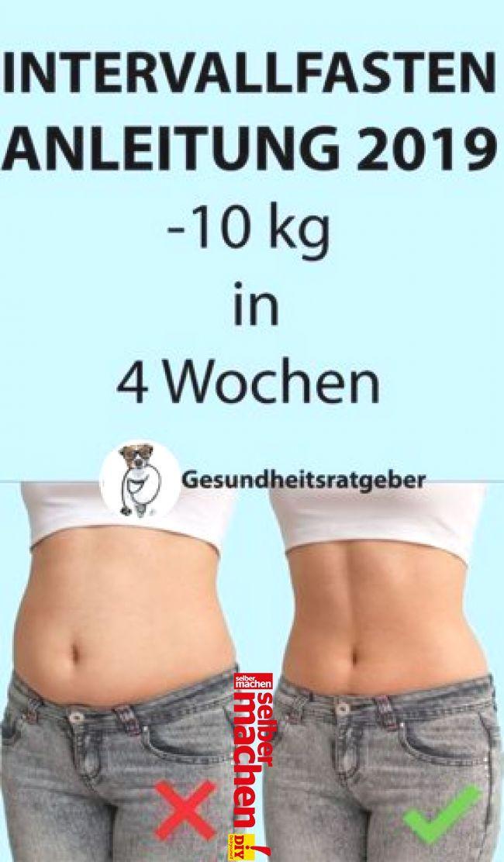 Was ist gesunder Gewichtsverlust?