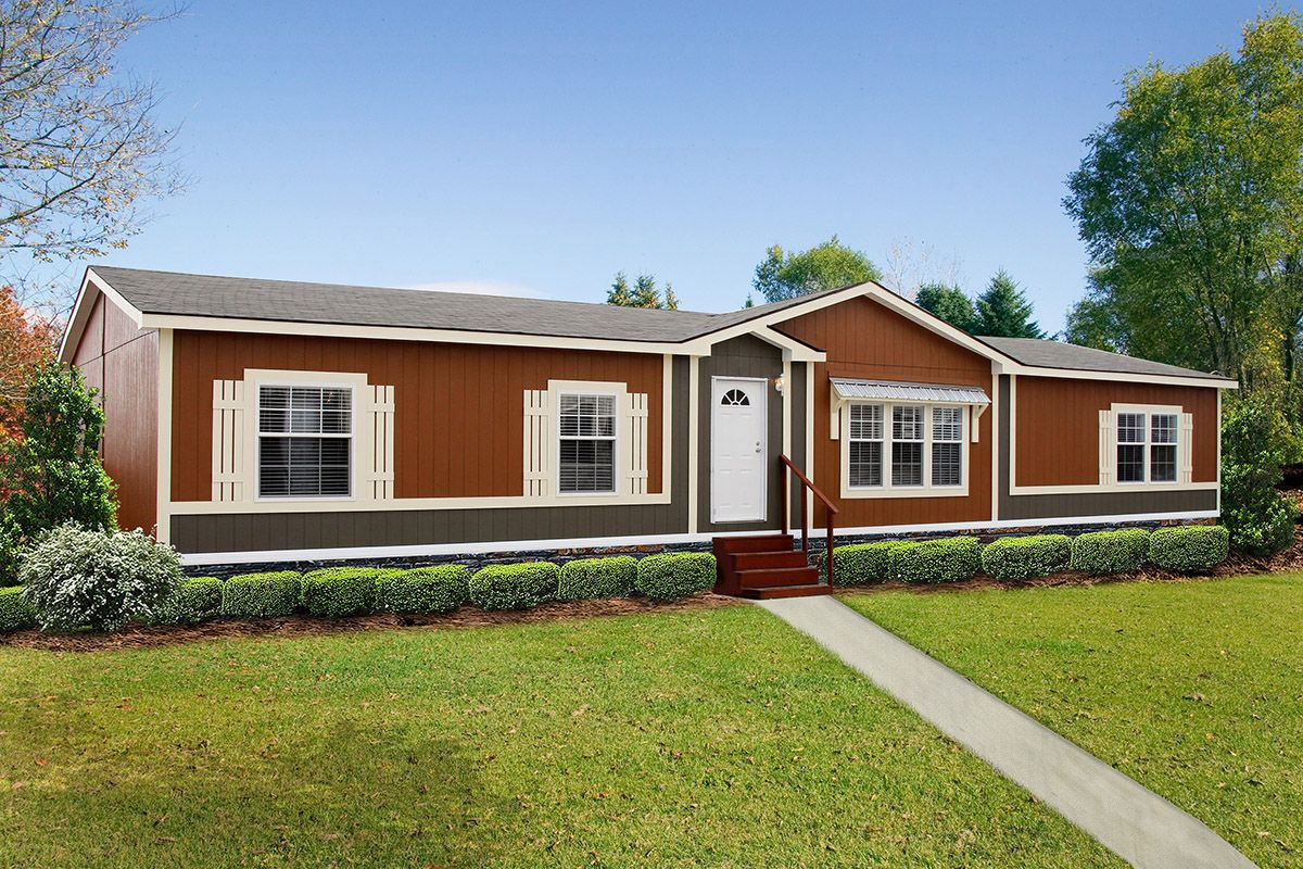 2015 Southern Energy Mobile / Manufactured Home in Cedar