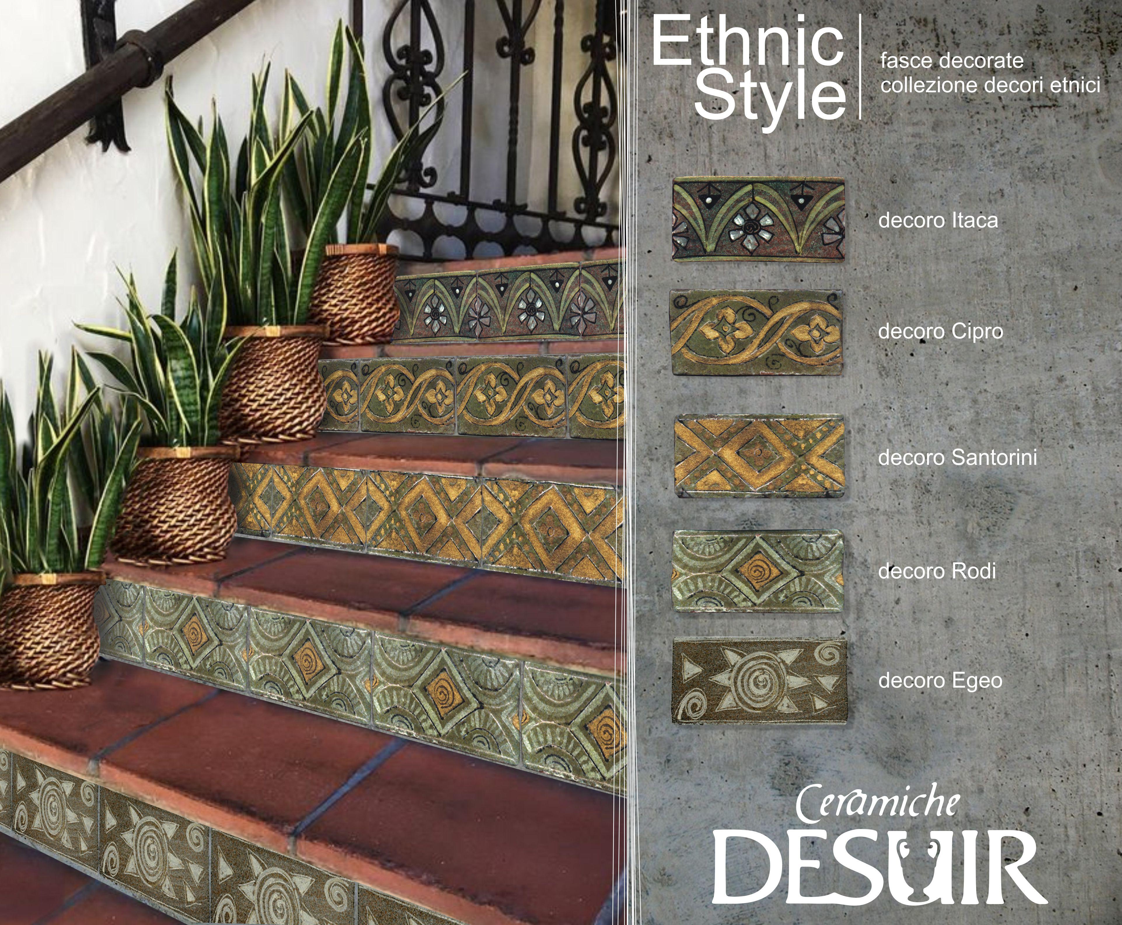 Piastrelle stileetnico ethnic ethnicstyle tile tiles band