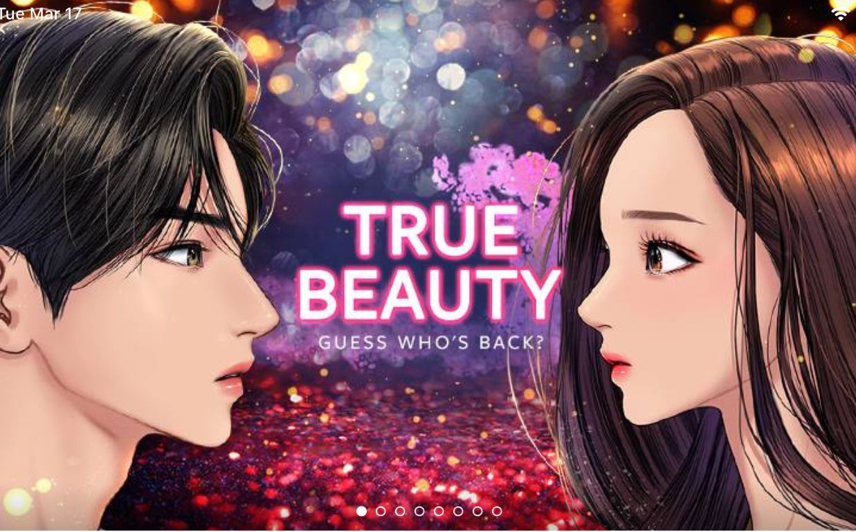 True Beauty: Moon Ga Young is desperate to hide the truth from Cha Eun Woo and Hwang In Yeob
