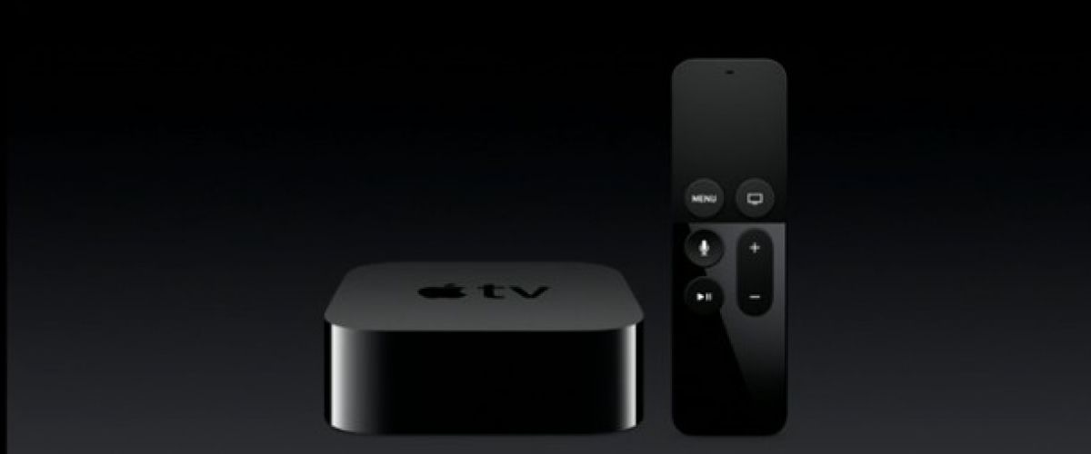 Apple has announced a new version of its Apple TV. Apple