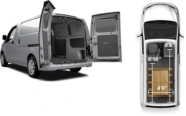 How It Works Small Camper Van By Caravan Outfitter Edmonds Wa In 2020 Small Camper Vans Nissan Small Campers