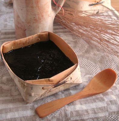 Herkkusuun lautasella-Ruokablogi: perinneruoka