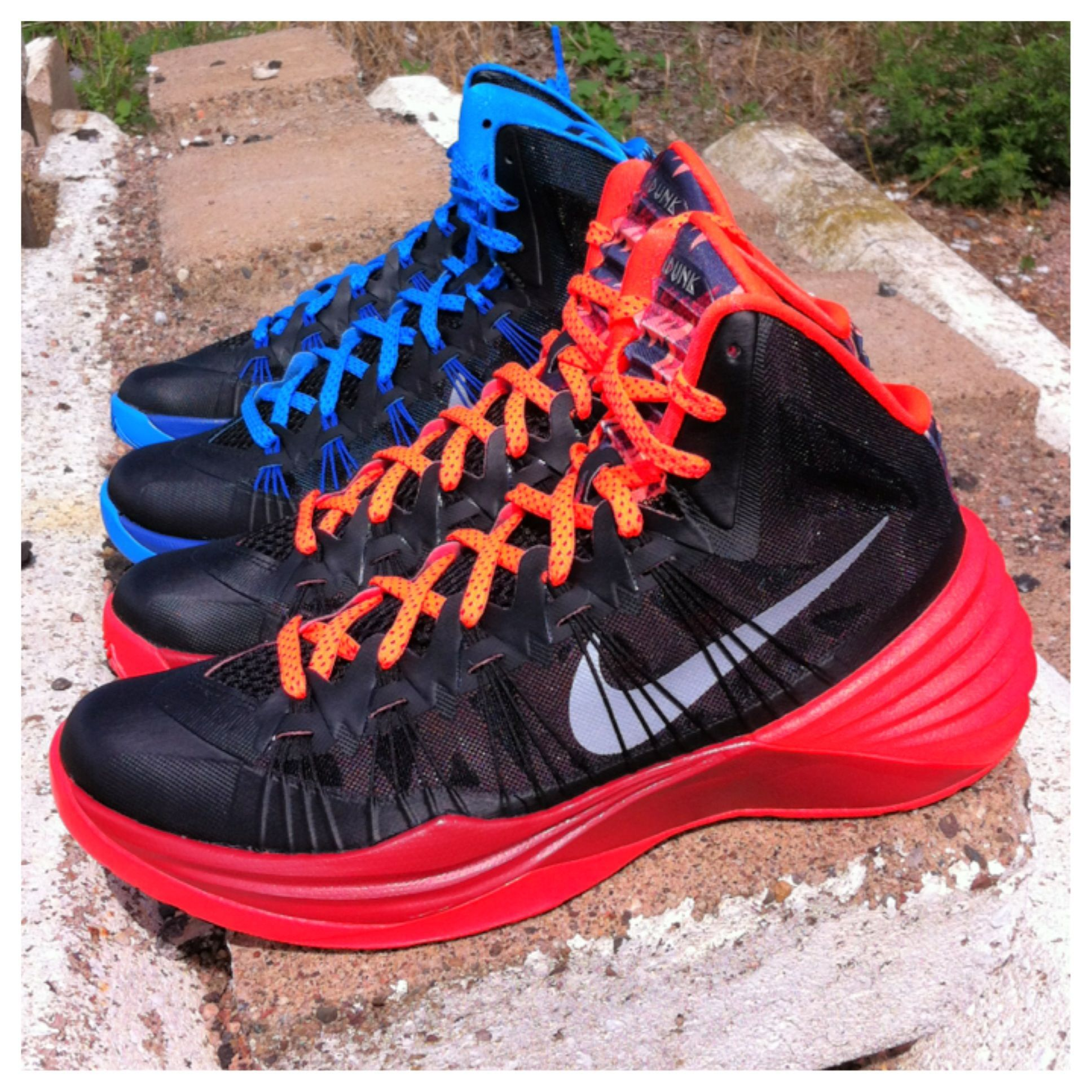quality design 99da3 b3f0f Nike Hyperdunk 2013 in even more colorways.  Eastbay