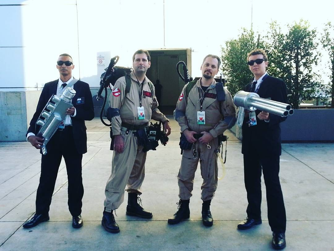 men in black a super creative and easy group halloween costume you can make at