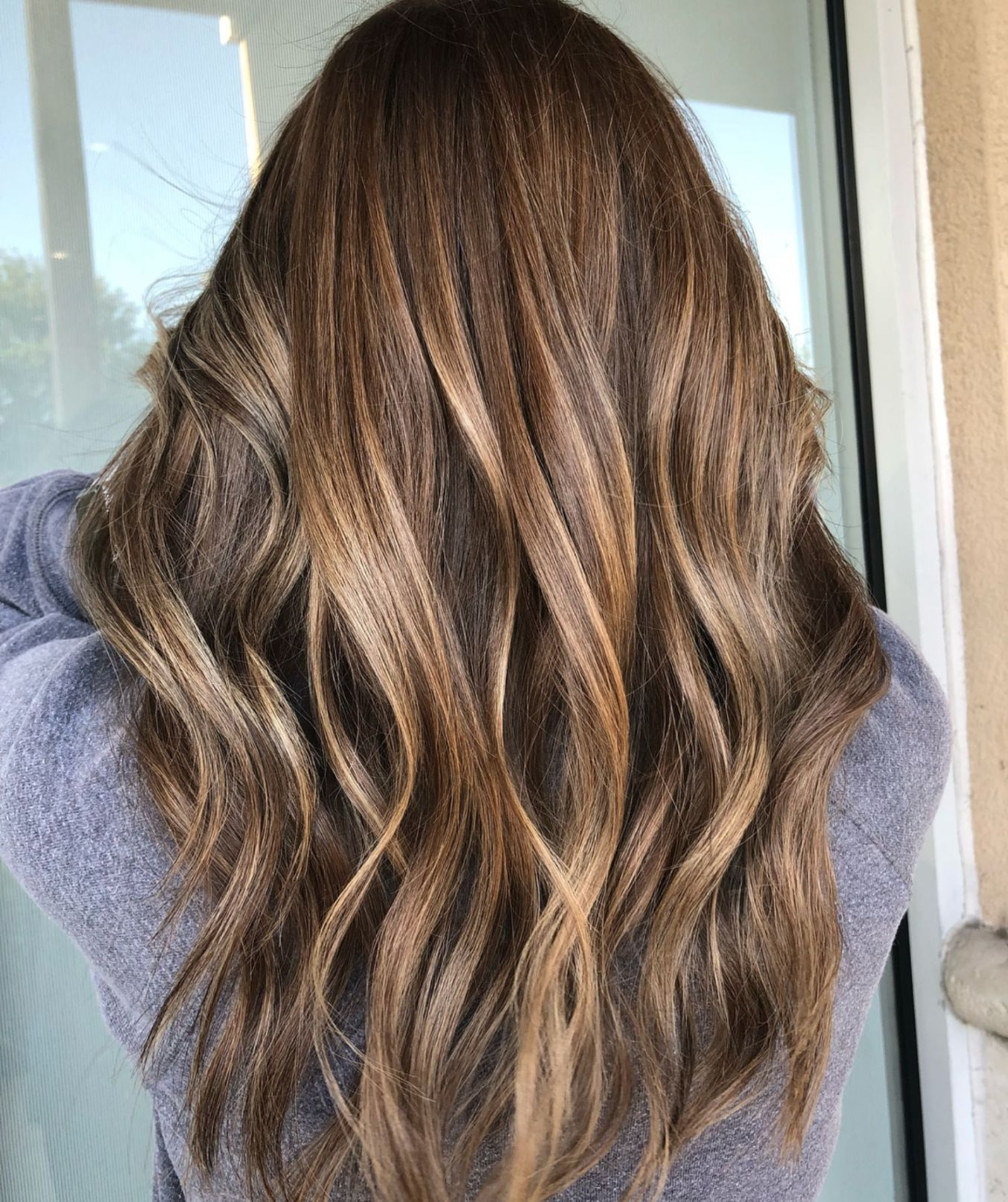 50 Ideas for Light Brown Hair with Highlights and ...