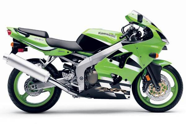 Kawasaki Ninja Zx 6r Service Manual Fsm 1998 2002 Download