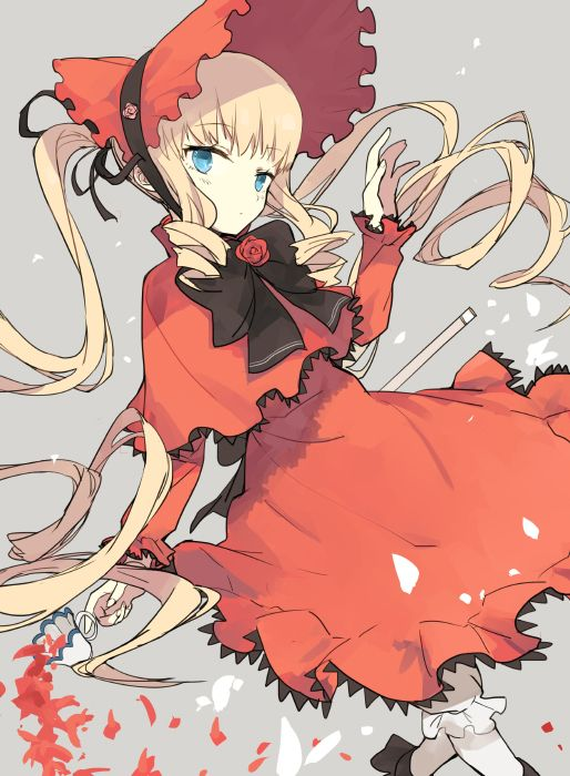 shinku rozen maiden anime