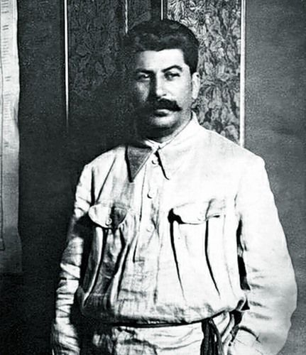 The Soviet Broadcast Joseph Stalin Soviet History Soviet Art