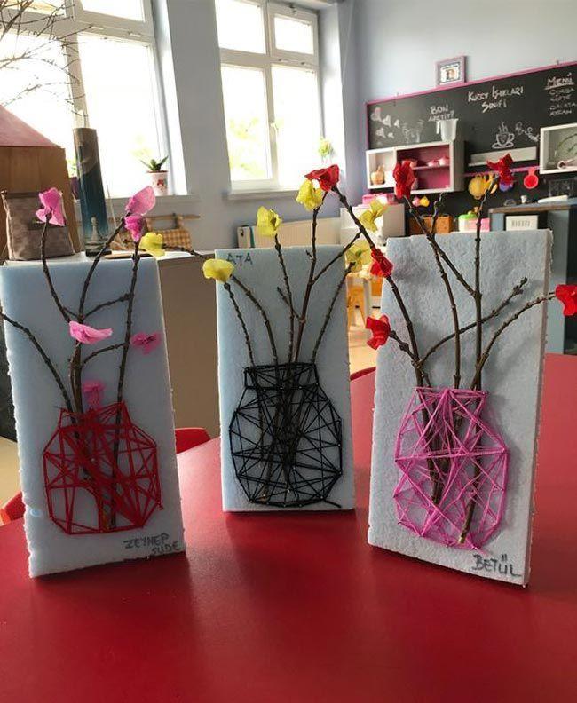 26 niedliche DIY kinderfreundliche Valentinstag Kunst und Kunsthandwerk, #DIY #kinderfreundl...