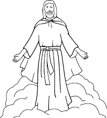 Image result for religious clip art black and white