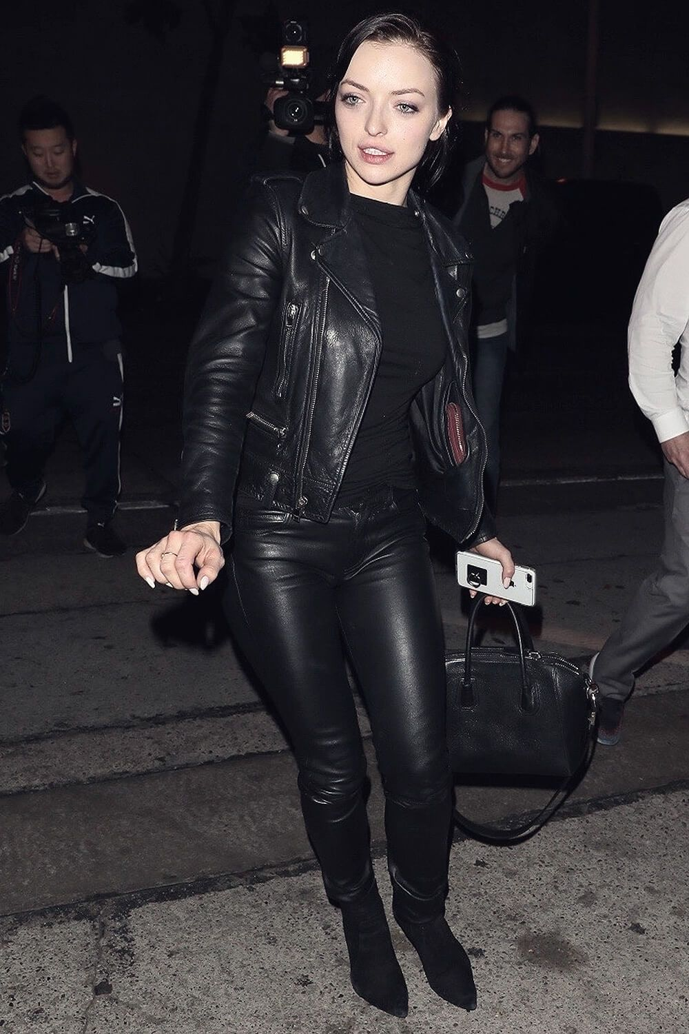 Letters In Latex%0A Francesca Eastwood is spotted leaving Craig u    s restaurant
